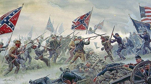 American Civil War the causes and results - ANC Report