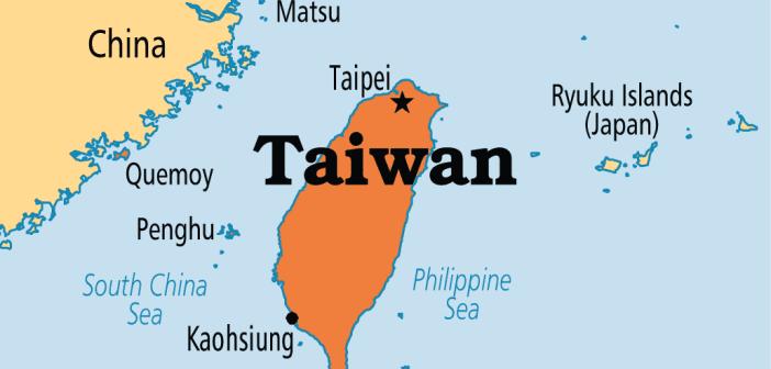 China warns Taiwan against seeking independence