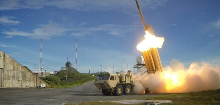 China, Russia agree on THAAD 'countermeasures'
