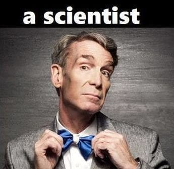Bill Nye to the Woodshed 2