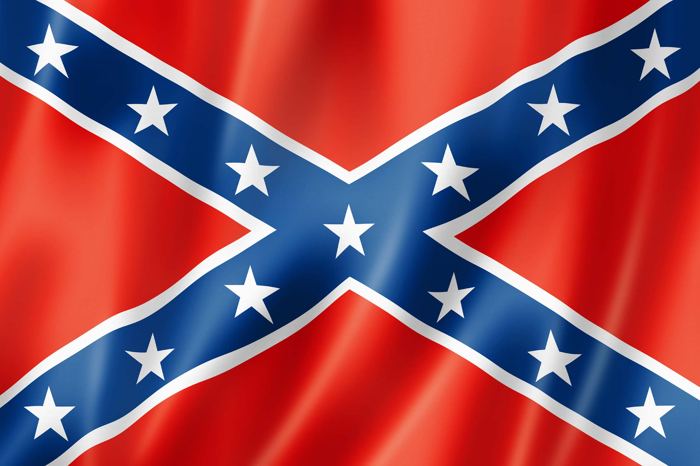 Defending the Confederate flag - ANC Report