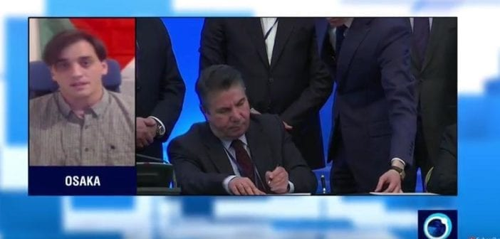 UN envoy: Geneva talks to resume next week