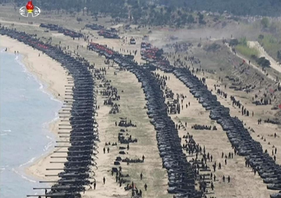 There is No Military Solution to North Korea - ANC Report