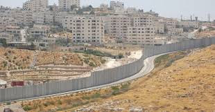 "Palestine form the ground, What a ""Settlement"" really looks like"