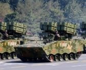 China says military drills in region routine, not aimed at anyone