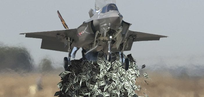 Lockheed, America's Biggest Welfare Queen gets more money from the federal government than many federal agencies