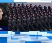 Kim Jong-Un : We have world-class military power