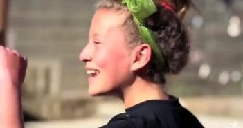 Palestinians are People too, Free Ahed Tamimi